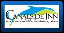 Canalside Inn Hotel