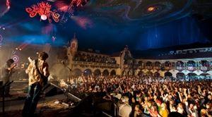 Aragon Entertainment Center