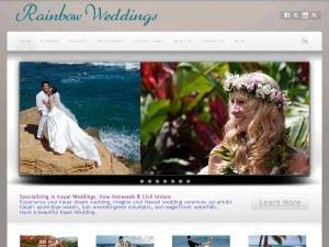 Rainbow Weddings & Celebrations