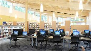 Lake Hills Library