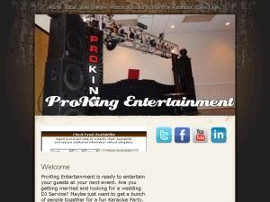 Pro King Entertainment