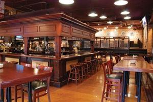 The Goose Island Brew Pub Clybourn