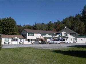 Brandmeyers Mountainside Lodge