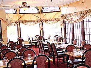 Italian Cuisine & Pizza Restaurant
