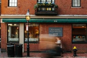 Beacon Hill Bistro