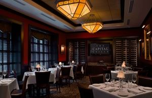 The Capital Grille Boston