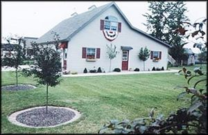 Marsha's Vineyard Bed & Breakfast