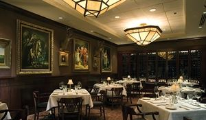 The Capital Grille Providence