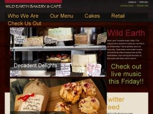 Wild Earth Bakery & Café
