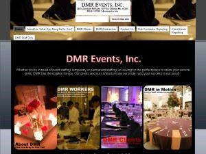 DMR Events Inc