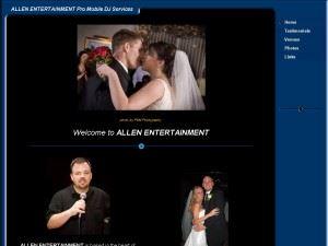 Allen Entertainment