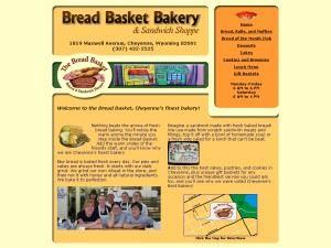 Basket Bakery