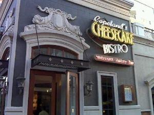 Copelands Cheesecake Bistro