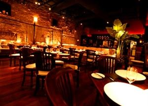 Chakra Restaurant /  Bar / Lounge