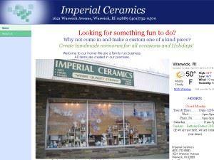 Imperial Ceramics