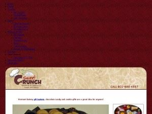 Sweet Crunch Bake Shop & Catering Company