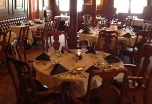 Rolandeau's Restaurant