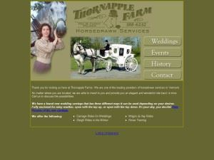 Thornapple Farm