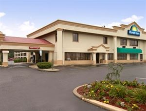 Days Inn Absecon-Atlantic City