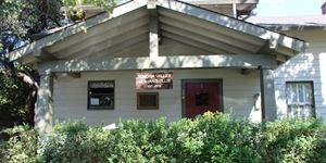 The Sonoma Valley Woman's Club