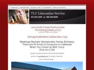 TLC Limousine Services