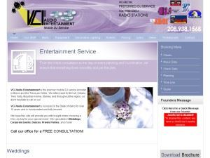 VCI Audio Professional Mobile DJ For Weddings