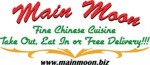 Main Moon Chinese Take-Out