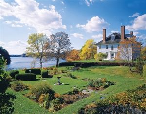 Hamilton House Gardens
