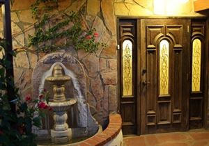Tuscan Springs Hotel & Spa