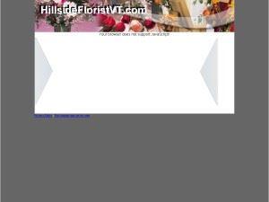 Hillside Florist