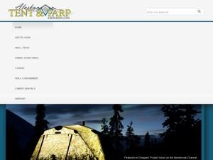 Alaska Tent & Tarp