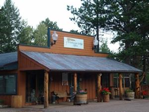 Bristlecone Lodge