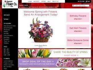 Alamogordo Flower Company