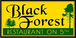 The Black Forest Restaurant