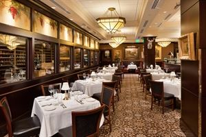 The Capital Grille  Philadelphia