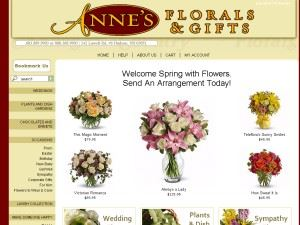 Anne's Country Florals