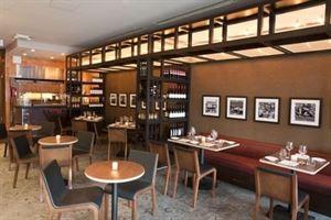 Ardeo Restaurant