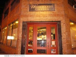 Woodward's Garden