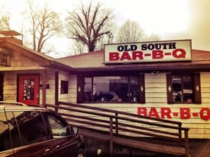 Old South Barbecue