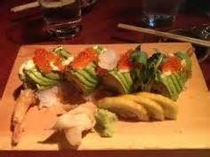 Coach Sushi