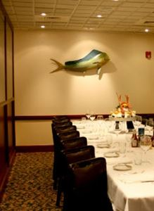The Oceanaire Seafood Room Baltimore