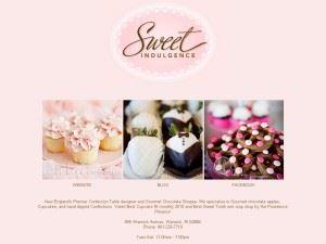 Sweet Indulgence, Inc