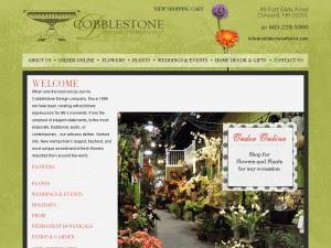 Cobblestone Design
