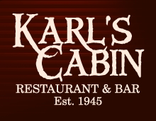 Karl's Cabin Restaurant & Bar
