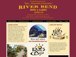 River Bend Home & Garden