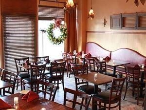 Rinata Restaurant