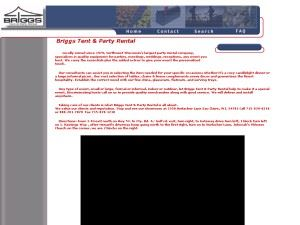 Briggs Tent & Party Rental