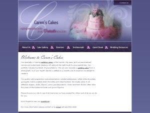 Caren's Cakes