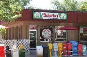 Las Salsitas Mexican Grill