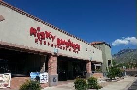 Risky Business Restaurant